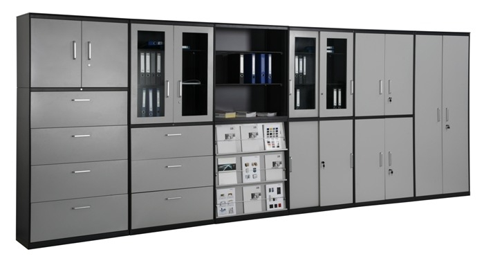 Stunning Office Storage Cabinets 3 Cabinet Home Office Storage Home Office Furniture Inside