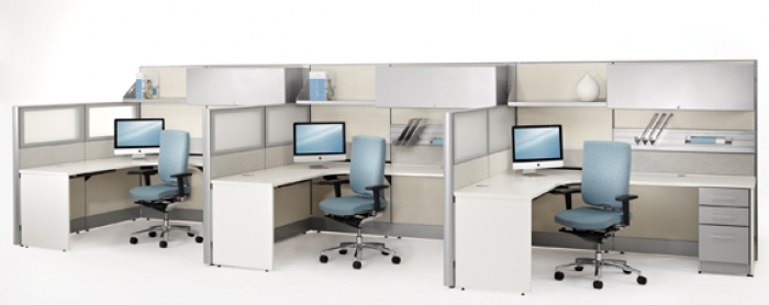 Stunning Office Workstation Computer Desk Systems Work Spaces That Work Jefferson Group