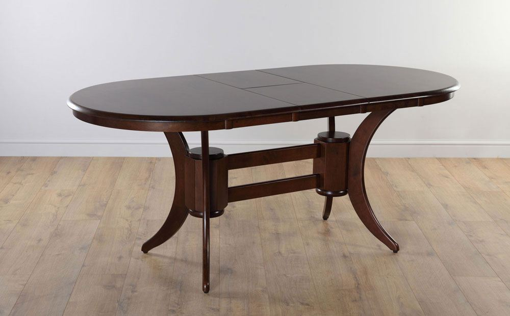 Stunning Oval Dining Table Oval Wood Dining Table Epic As Dining Room Tables In Kitchen And