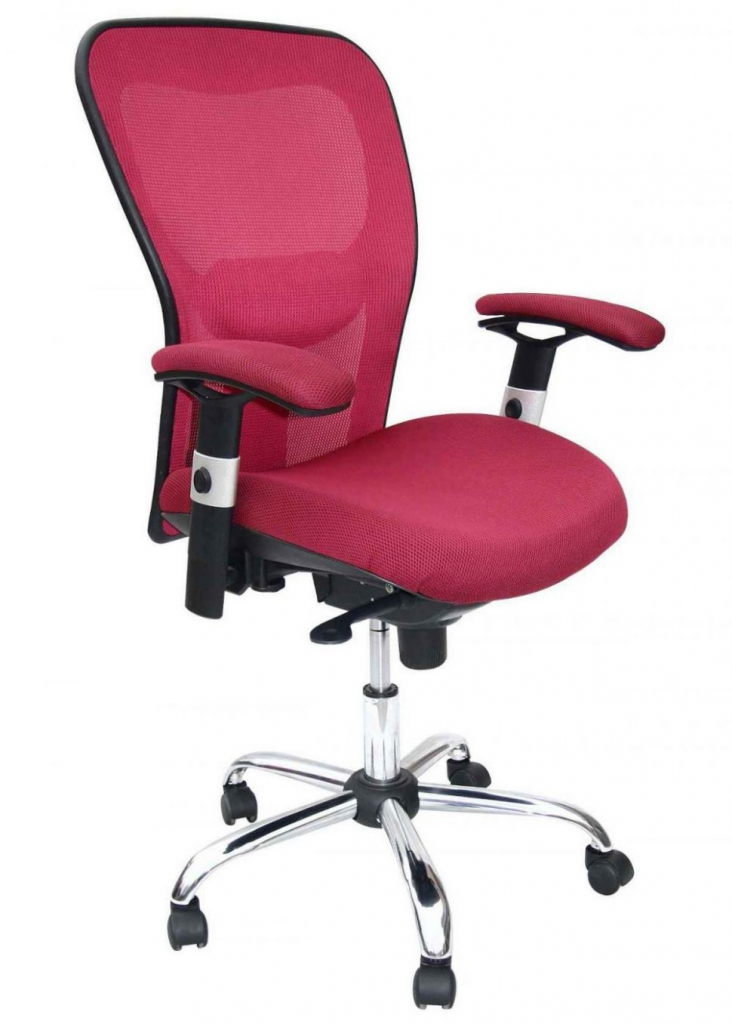 Stunning Pink Office Chair Furniture Office Hot Pink Office Chair Modern New 2017 Office
