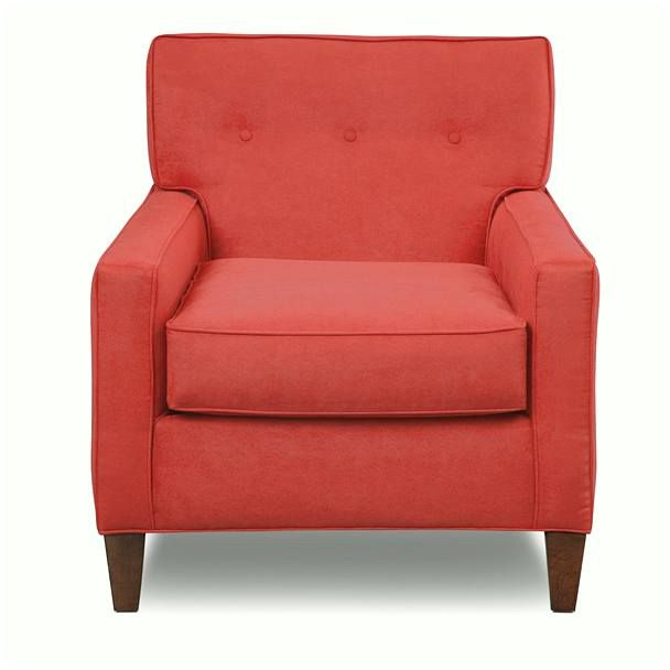 Stunning Red Leather Accent Chair Best 25 Red Accent Chair Ideas On Pinterest Bergere Chair