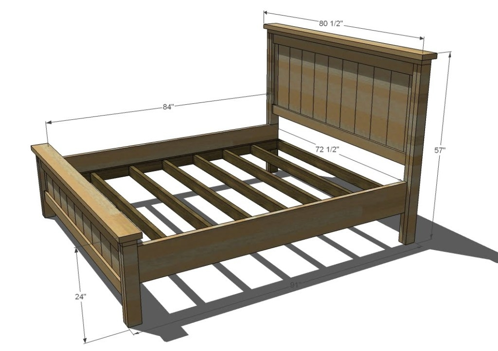 Stunning Simple Queen Size Bed Frame What Are The Dimensions Of A Queen Size Bed Frame On Queen Size
