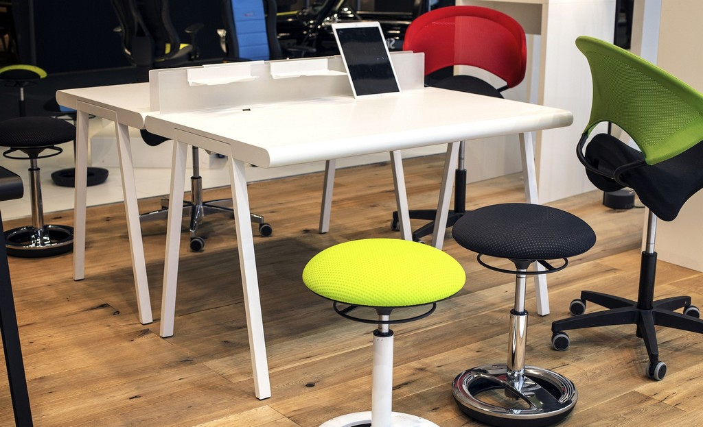 Stunning Slim Home Office Desk Slim Desk With Smart Drawers For The Home Office Ideas Eva Furniture