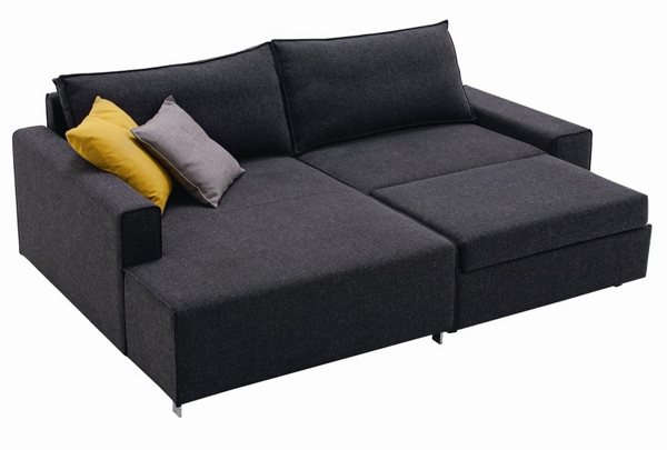 Stunning Small Couch Bed Ikea Sofa Beds Design Outstanding Traditional Small Sectional Sofa
