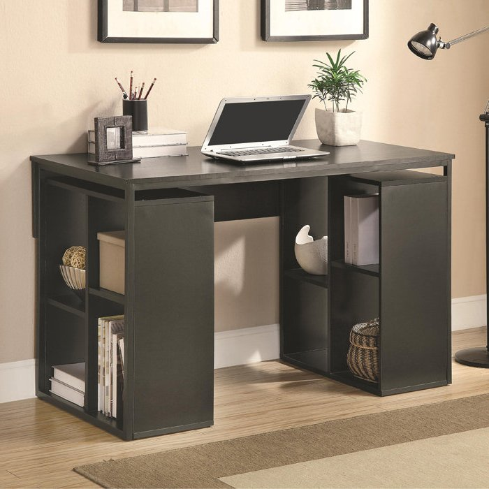 Stunning Small Desk With Storage Computer Desks With Storage Tonyswadenalocker Greenvirals
