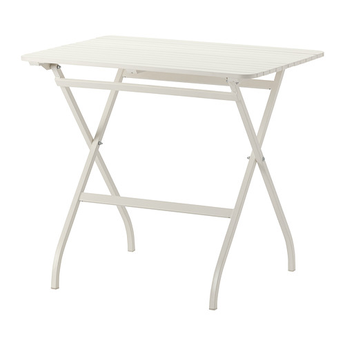 Stunning Small Folding Table Ikea Mlar Table Outdoor Ikea