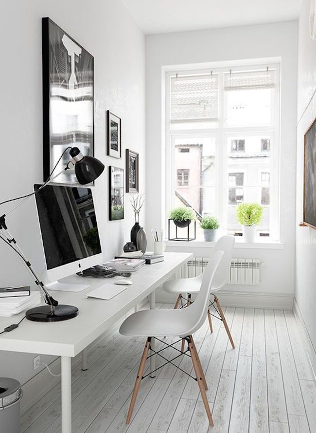 Stunning Small Home Desk Ideas 30 Cool And Stylish Small Home Office Ideas Noi That Trang Tri