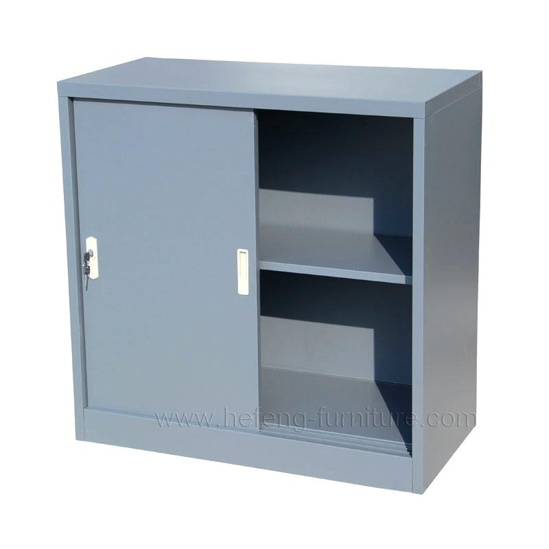 Stunning Small Office Cabinet Metal Office Cabinets With Doors Adammayfieldco