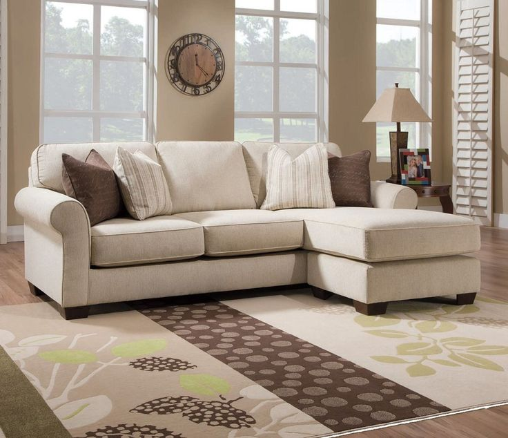 Stunning Small Sectional Sofa With Chaise Best 25 Small Sectional Sofa Ideas On Pinterest Small Apartment