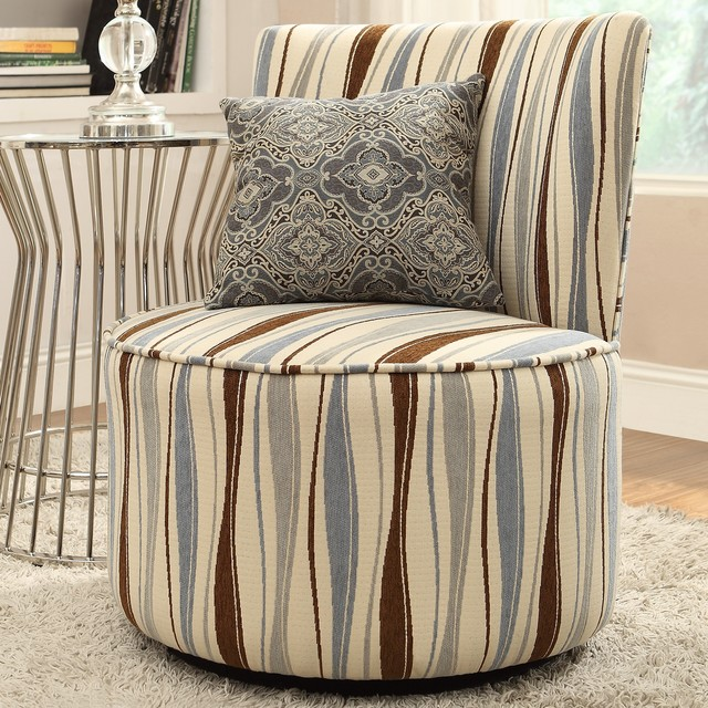 Stunning Small Swivel Accent Chair Round Swivel Accent Chair Facil Furniture