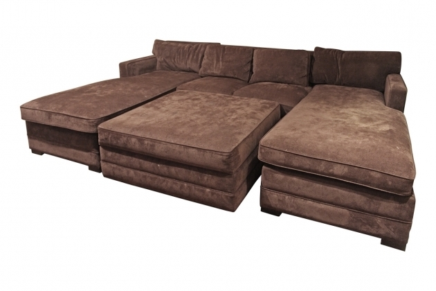 Stunning Sofa With Double Chaise Lounge Double Chaise Lounge Sofa Chaise Design