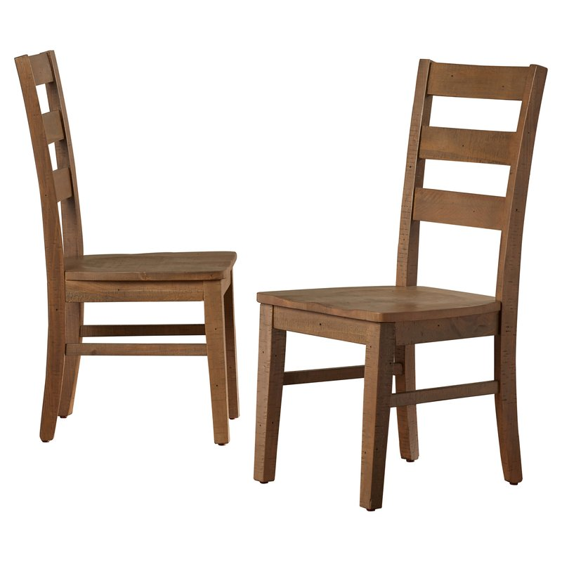 Stunning Solid Wood Dining Chairs Laurel Foundry Modern Farmhouse Cannes Solid Wood Dining Chair