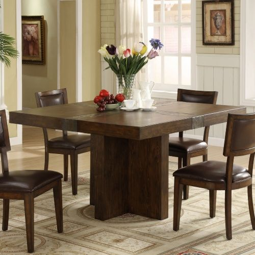 Stunning Square Dining Room Table For 4 Dining Tables Unique Square Dining Room Table Plans End Tables