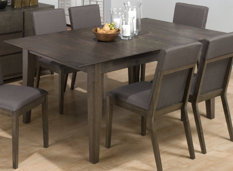 Stunning Square Dining Table With Leaves Dining Room Tables With Leaves Home Improvement Ideas