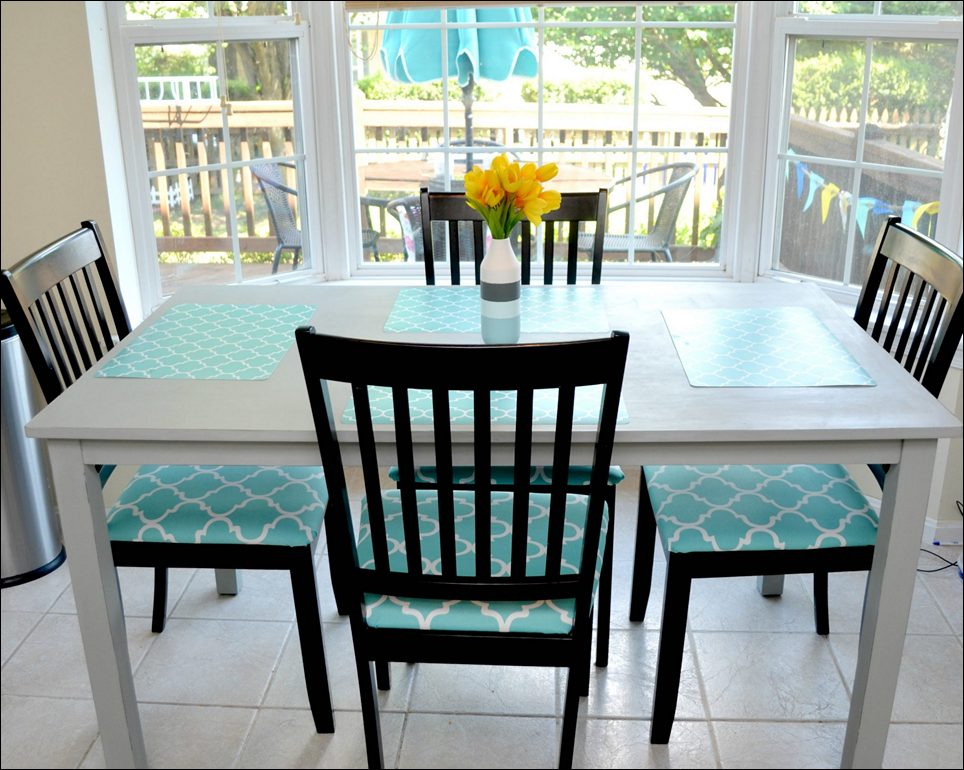 Stunning Teal Kitchen Chairs Kitchen Oval Dining Table Upholstered Dining Chairs With Arms