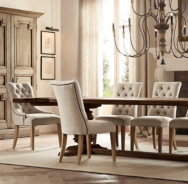 Stunning Tufted Leather Dining Room Chairs Dining Chairs Best Tufted Dining Room Chairs Furniture Tufted