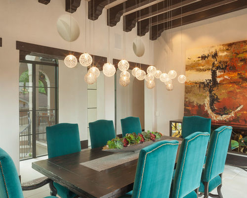 Stunning Turquoise Dining Room Chairs Turquoise Dining Chair Houzz