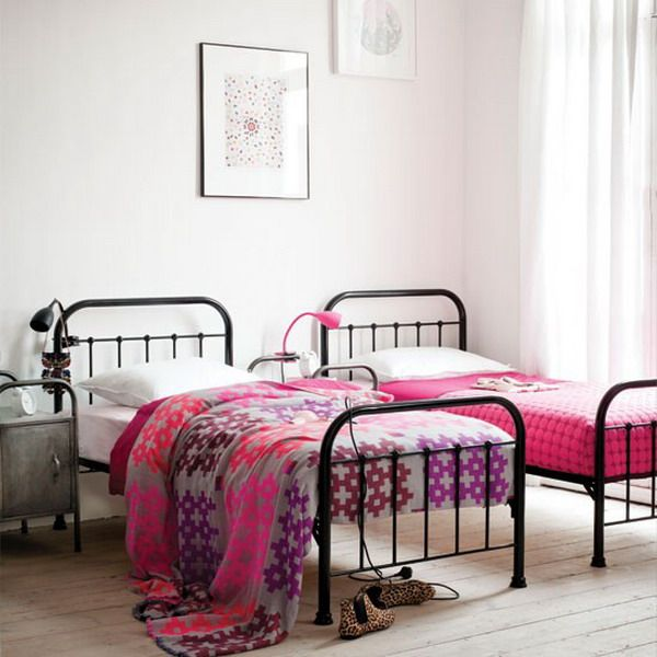 Stunning Twin Metal Bed Frame Best 25 Metal Twin Bed Frame Ideas On Pinterest Industrial Beds