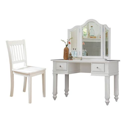 Stunning Vanity With Mirror And Chair Ne Kids Lake House White Writing Desk With Vanity Mirror And Chair