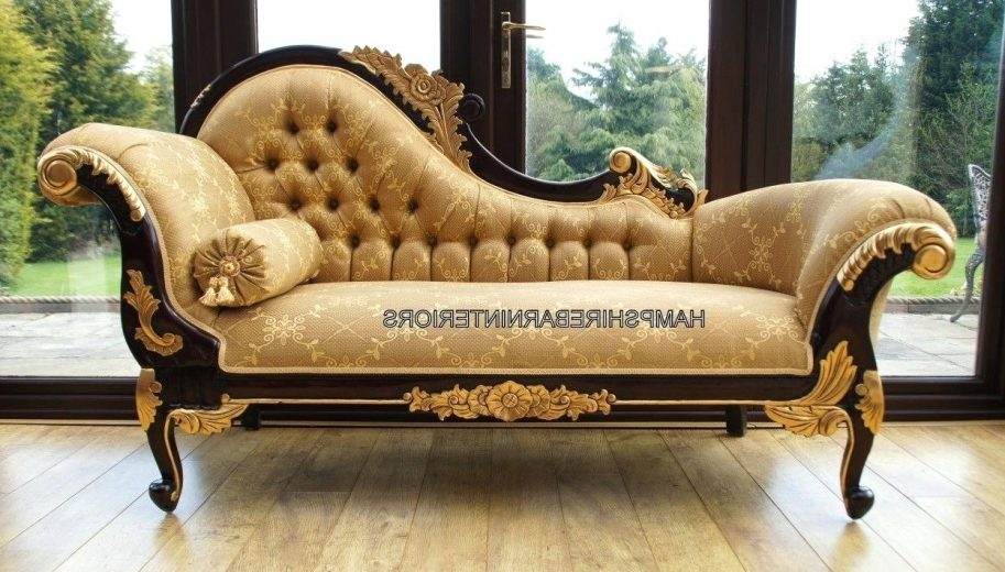 Stunning White And Gold Chaise Lounge Chaise Ornate Buffet With Mirror Chaise Longue Marvelous Ornate