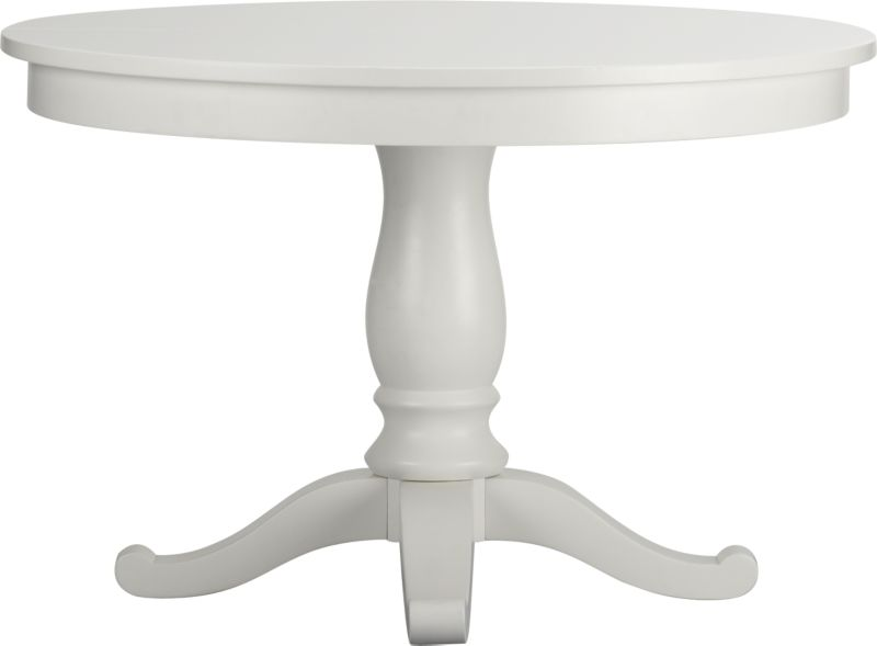 Stunning White Round Dining Table Round White Dining Table Ikea Starrkingschool