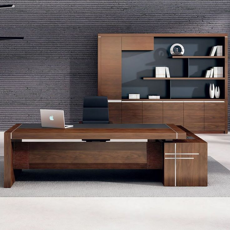 Stunning Wooden Office Table 2017 Hot Sale Luxury Executive Office Desk Wooden Office Desk On