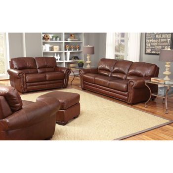Stylish 4 Piece Leather Living Room Set 23 Best Living Room Furniture Images On Pinterest Living Room