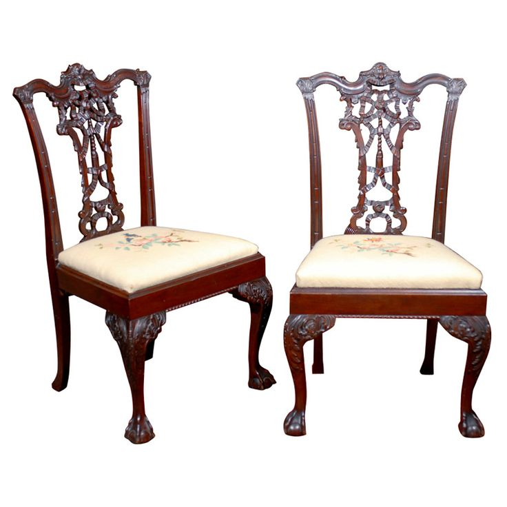 Stylish Armchair Style Dining Chairs 268 Best Antiques For Sale Franya Waide Antiques Images On
