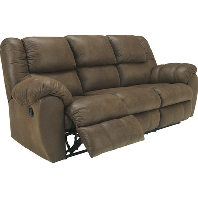 Stylish Ashley Black Leather Reclining Sofa Signature Design Ashley Weatherly Reclining Sofa Reviews