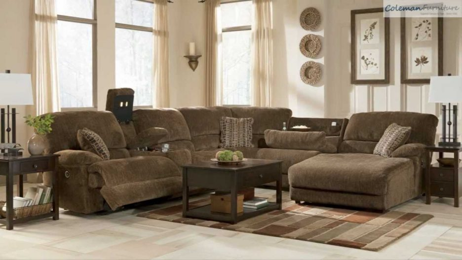 Stylish Ashley Furniture Corduroy Couch Living Room Ashley Furniture Blue Sofa Living Rooms