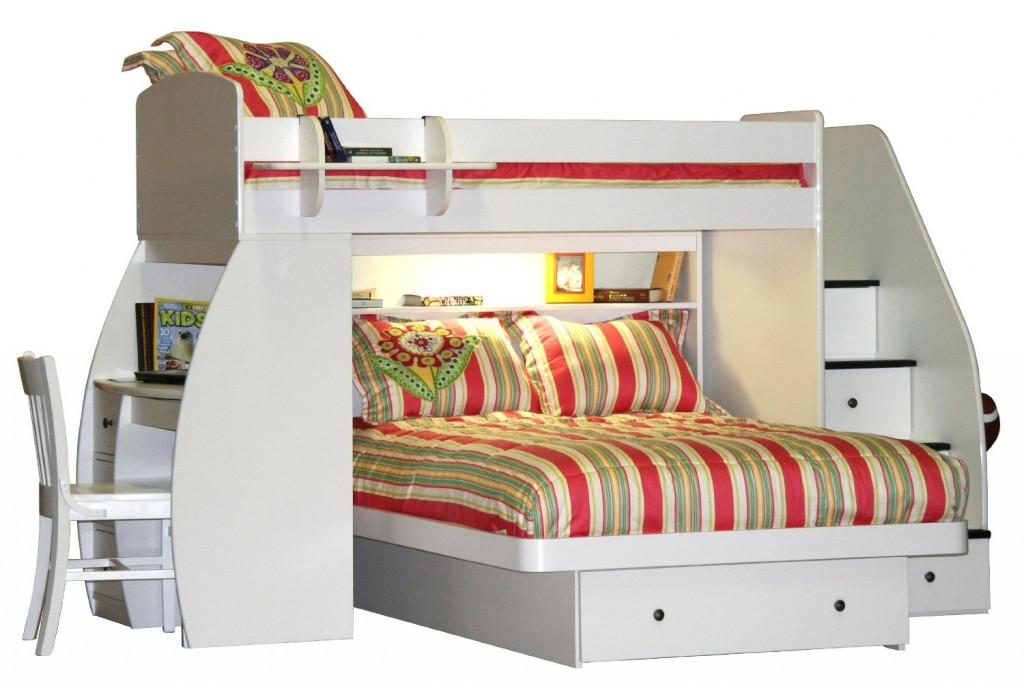 Stylish Ashley Furniture Kids Bunk Beds Consider Bunk Beds For Kids As Your Gift Somats