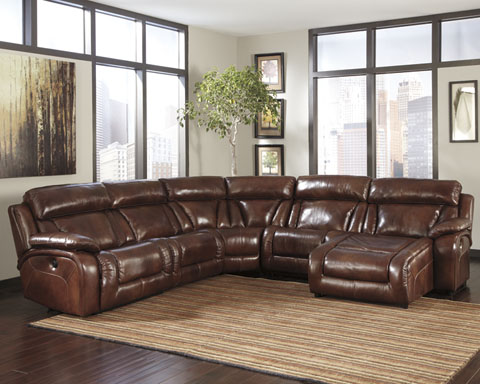 Stylish Ashley Furniture Leather Loveseat Recliner Ashley Furniture Specials And Deals
