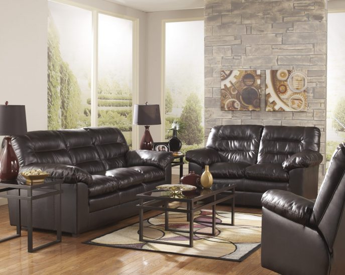 Stylish Ashley Furniture Leather Loveseat Recliner Sofas Marvelous Leather Loveseat Recliner Ashley Furniture