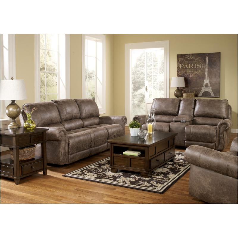 Stylish Ashley Furniture Reclining Sofa 7410088 Ashley Furniture Oberson Gunsmoke Reclining Sofa