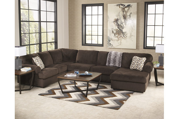 Stylish Ashley Sectional Sofa With Chaise Gray Sectional Sofa Ashley Furniture Sofas