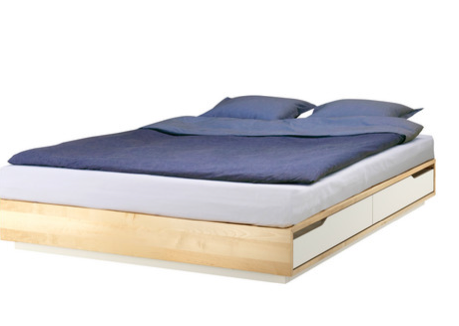 Stylish Bed Frames Without Headboard And Footboard Bed Frame Search Results Part 2