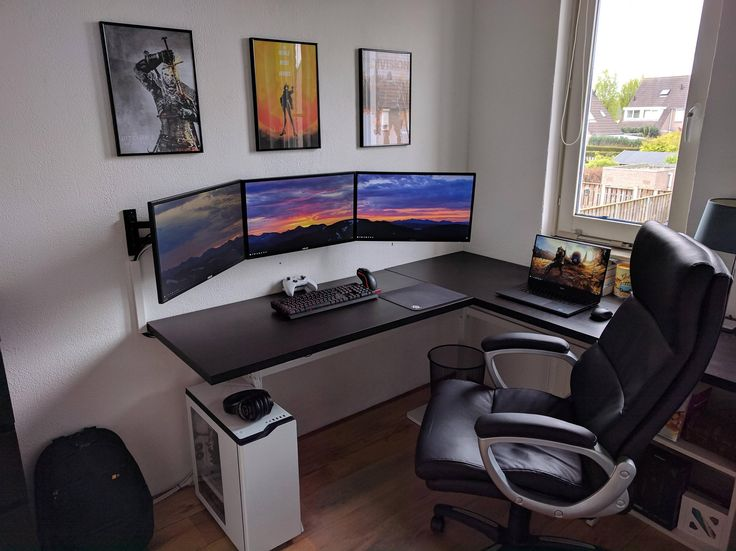 Stylish Bedroom Desk Setup 47 Best Officeworkspace Upgrade Images On Pinterest Desk Setup