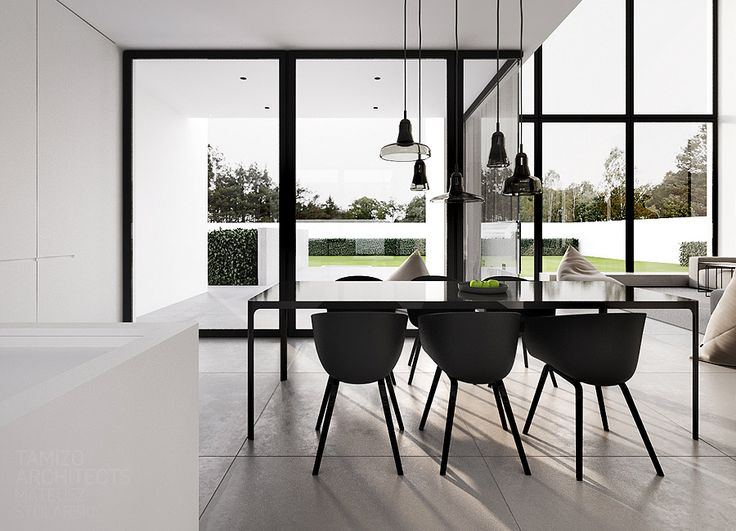Stylish Black And White Dining Chairs Best 25 Black Dining Chairs Ideas On Pinterest Black Dining