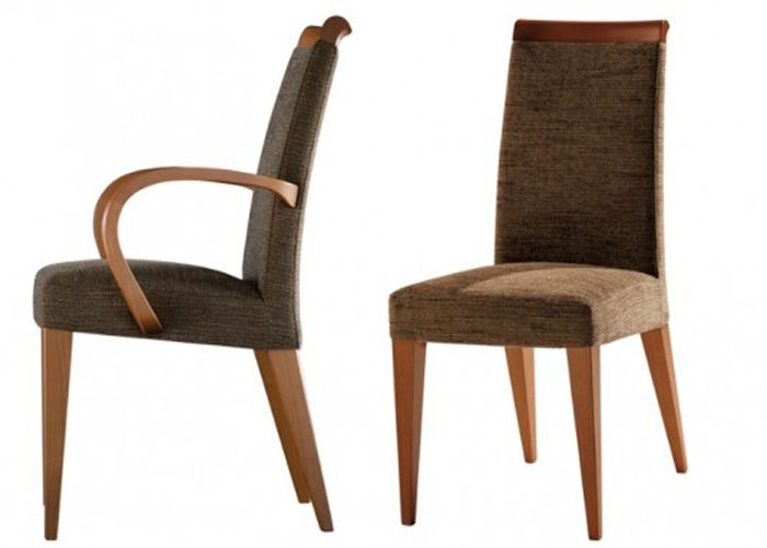 Stylish Black Dining Chairs With Arms 24 Best Better Upholstered Dining Chairs Images On Pinterest