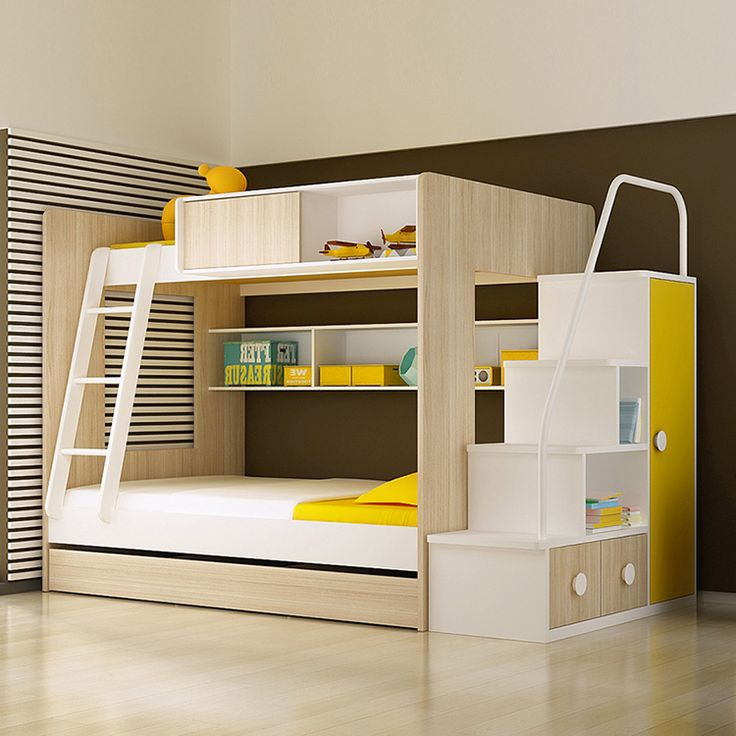Stylish Bunk Beds For Kids Pros And Cons Of Kids Bunk Beds Home Decor 88