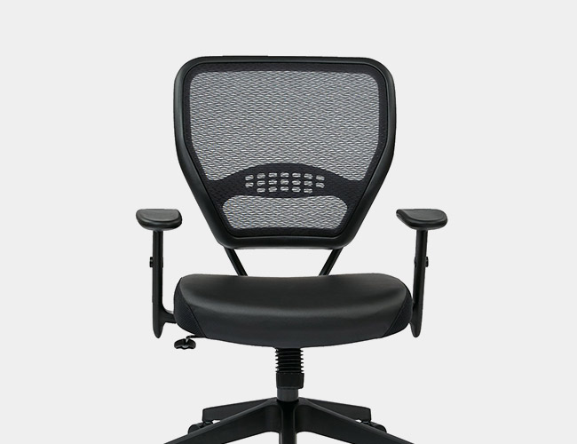 Stylish Chair Office Furniture 13 Best Office Chairs Of 2017 Affordable To Ergonomic Gear Patrol