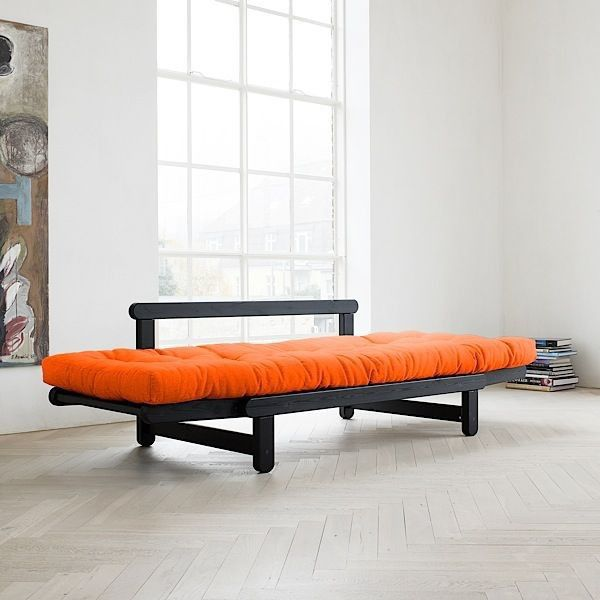 Stylish Chaise Longue Sofa Bed Is A Two Seater Sofa Bed Which Can Be Transformed In Bed Or Chaise
