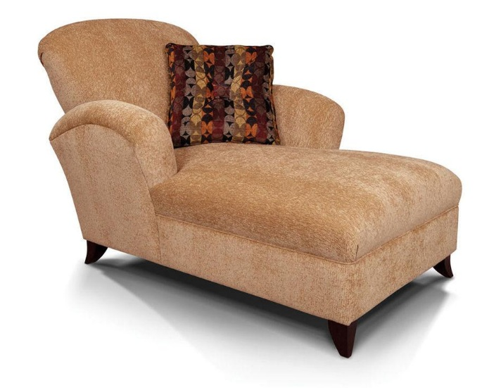Stylish Chaise Lounge With Arms England Furniture Venice Two Arm Chaise Lounge Chair England