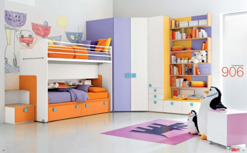 Stylish Children Room Furniture Best Childrens Bedroom Sets Kids Room Interesting Kids Room