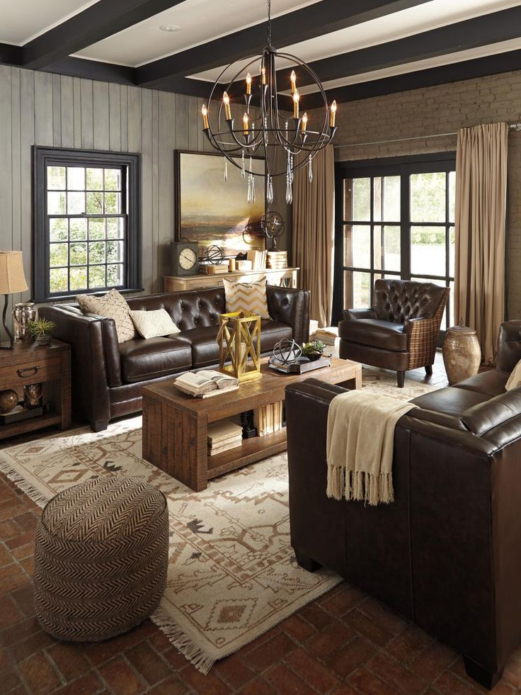 Stylish Chocolate Living Room Furniture Best 25 Chocolate Living Rooms Ideas On Pinterest Chocolate