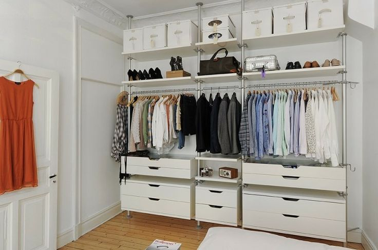 Stylish Clothes Storage Systems In Bedrooms Bedroom Luxury Closet Storage Systems Closet Organizers For
