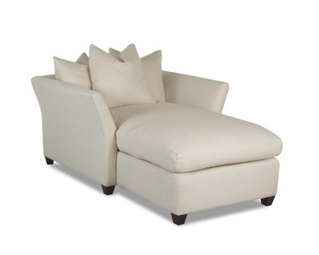 Stylish Comfortable Chaise Lounge Chairs Experience Comfort And Style With Klaussner Fifi Chaise Lounge
