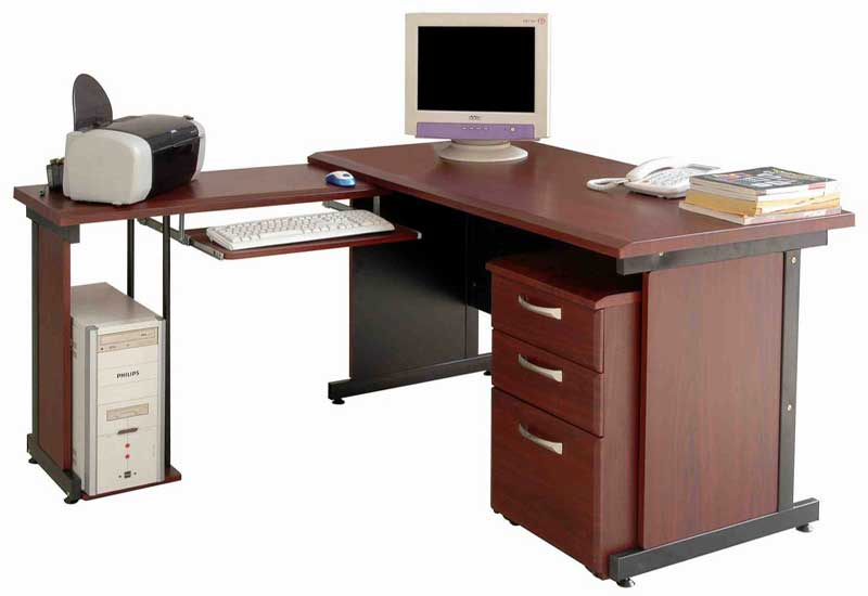 Stylish Computer Desk For Office Use President Furniture