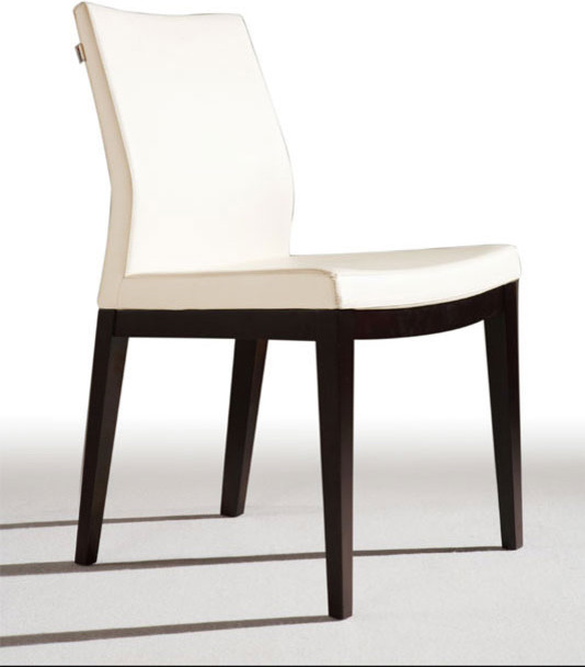 Stylish Contemporary Dining Chairs Give A New Look To Your Dining Room With Contemporary Dining