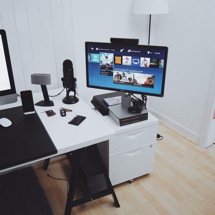 Stylish Crazy Computer Desk 62 Best Desk Ideas Images On Pinterest Pc Setup Desk Setup And